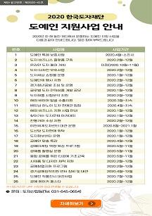 2020 한국도자재단 도예인 지원 사업