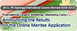 Announcing the Results for the Online Mentee Application
