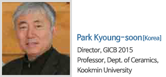Park Kyoung-soon / Korea /
