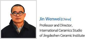 Jin Wenwei / China /