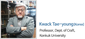 Kwack Tae-young / Korea /