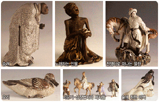 Guangdong ProvincialMuseum Collection