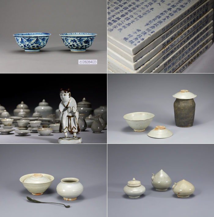 Gyeonggi Ceramic Museum Special Exhibition 2019 Joseon White Porcelain: Telling Stories about Life and the Afterlife
