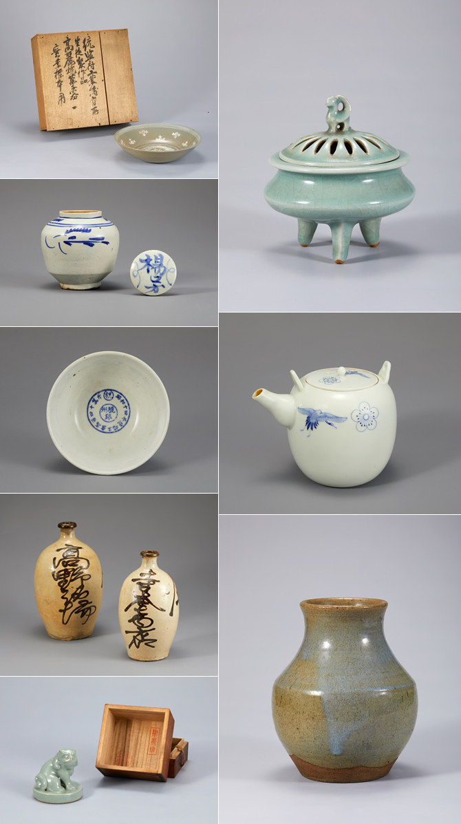 Modern Ceramics: A Journey of Industry and Art