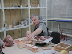 International Ceramic Workshop - Richard Notkin