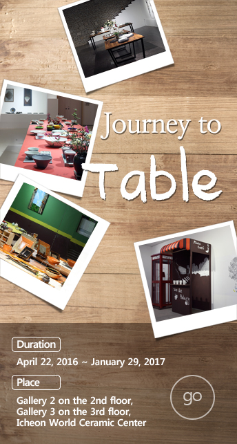 Journey to Table